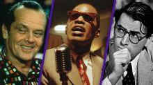 Watch a Video of All 78 Best Actor Oscar Winners