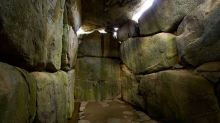 Ancient Japan: 1,500-Year-Old Tomb Discovered With Human Remains and Armor in Perfect Condition