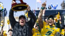 Bison: 1-game fall season worth the uncertainty with virus