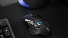 Logitech G Goes Wireless with the Most Popular Gaming Mouse in the World, New G502 LIGHTSPEED