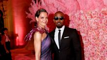 Jamie Foxx and Katie Holmes split as he's photographed with younger singer