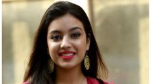 Sunny Deol chooses Saher Bamba as the female lead for son Karan Deol's debut movie
