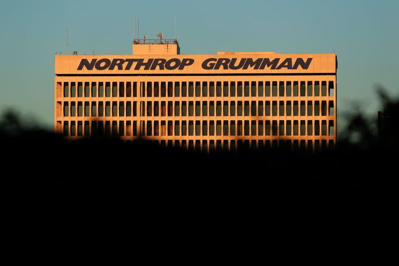 Northrop Grumman wins $13.3 billion missile replacement contract