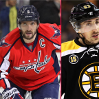 Fantasy Hockey Rankings 2017: Left wing