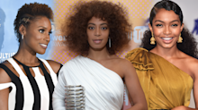 10 natural hairstyles that will make everyone stop and stare this holiday season