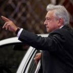Mexico's leftist front-runner to face rivals in presidential debate