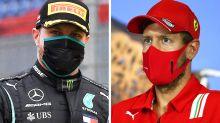 Mercedes move closes the door on Sebastian Vettel