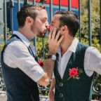 World of Weddings: Same-sex couples in Israel find legal loophole to recognize marriages