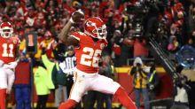 Nächster NFL-Star setzt Saison aus