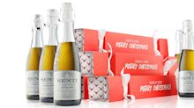 The Prosecco Christmas crackers are back, if you're feeling bougie