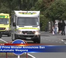 New Zealand bans all assault weapons after mosque shootings, prime minister says