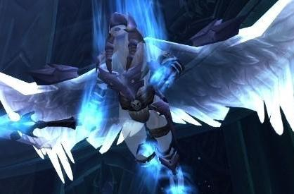 Cataclysm class skills previewed in Icecrown Citadel