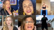 8 artistas que ensinam e trazem conforto na quarentena através das lives