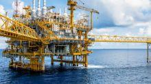 Calculating The Intrinsic Value Of RockRose Energy PLC (LON:RRE)