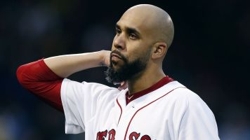 Price reignites his feud with Eckersley