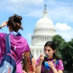 Heat wave gripping eastern, central U.S. to intensify over weekend