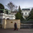 Russia Rebuffs Allegations of Czech Blast, Plans Retaliation