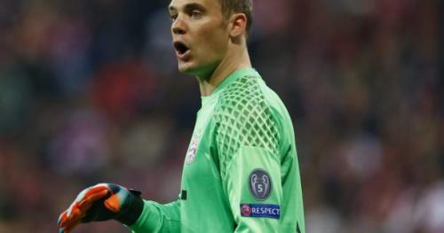 Foot - ALL - Bayern - Bayern Munich : Manuel Neuer ne rejouera plus de la saison