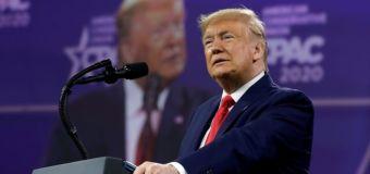 Trump pressed DOJ to overturn election: Documents