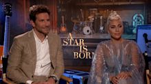 Lady Gaga on how she's most different from 'Star Is Born' character: 'I really believed in myself'