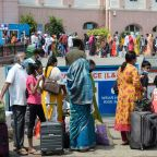 India ends COVID lockdown despite soaring infections