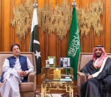 Pakistan says talks with Riyadh, Tehran 'encouraging'