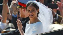 Four subtle ways Meghan brought feminism to her wedding