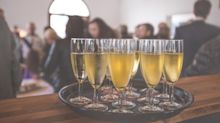 The many health benefits of drinking prosecco