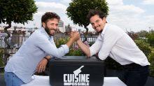 Cuisine Impossible : deux candidats de Top Chef débarquent sur TF1
