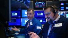 Wall Street stimulée par l'espoir d'un accord commercial
