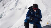 Spanish man climbs Mount Everest in fastest known time, completely on his own