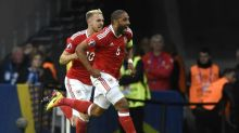Wales' Euro 2016 skipper Williams hangs up his boots