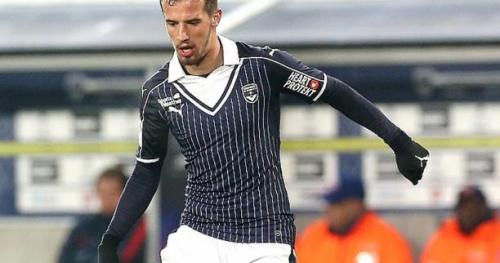 Foot - L1 - Bordeaux - Jovanovic est bien titulaire