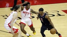 NBA playoff tracker: So much for Clippers-Lakers in the opening round