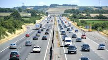 Vehicle dependency spikes as public transport 'goes backwards'