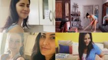 Happy Birthday Katrina Kaif: A Look At How She Reigned the Social Media During the Coronavirus Outbreak