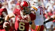 Baker Mayfield, 13 others unanimous All-Americans
