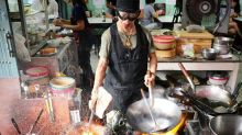 The Bangkok Street Food Vendor Who Just Won a Michelin Star Wants to Give It Back