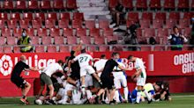 Elche seal LaLiga return with dramatic last-gasp winner