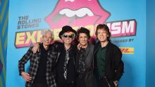 Rolling Stones to record new music 'very shortly,' Keith Richards says