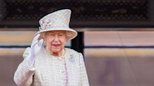 The Queen 'will not attend Archie's christening'
