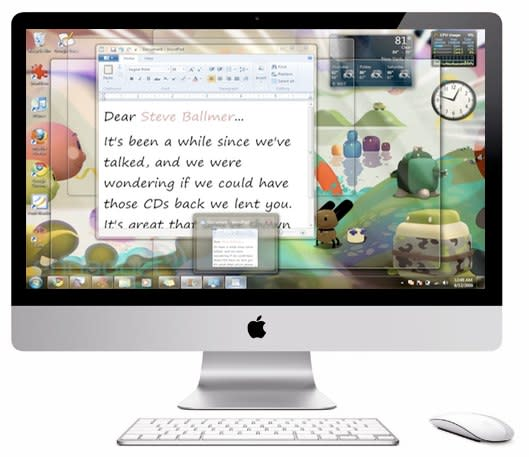 Apple will officially support Windows 7 in Boot Camp before end of year