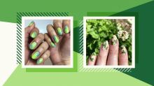 10 St. Patrick's Day nail art ideas to try at home