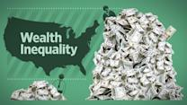 Why the Rich Get Richer: Wealth Inequality Explained