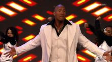Common, John Legend, Dwayne Johnson, and Jimmy Fallon Lip Sync for Their Lives