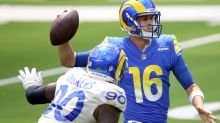 Rams DL Michael Brockers: Detroit Lions getting 'tough individual' in Jared Goff