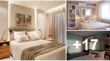 20 superschöne Ideen für kleine Schlafzimmer