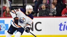 NHL setzt Saison fort - Draisaitl mit historischem Titel