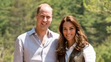 Here's the Photo Kate Middleton and Prince William Used for Their Anniversary Thank-You Cards