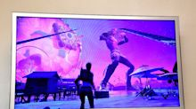 Fortnite Pandemic Rap Fest Shows Future of Gaming